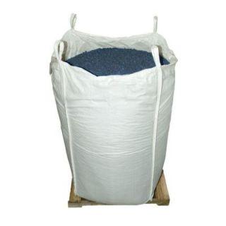 Vigoro 38.5 cu. ft. Blue Rubber Mulch LTGBUMN5TS