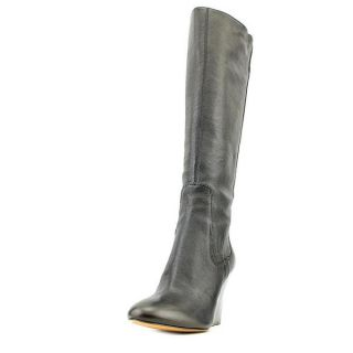 Nine West Womens Heart Set Leather Boots   17978096