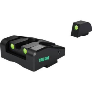 MEPROLIGHT LTD Ad Com Adjustable Tritium Night Sight ML20225