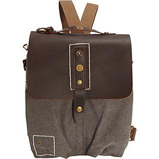 Journey Collection by Annette Ferber  Livingston Backpack/ Cross Body Bag