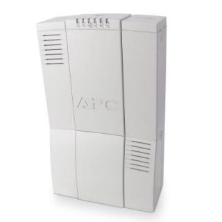 APC 500VA UPS Battery Backup BH500NET