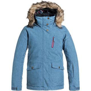 Girls' Ski Jackets