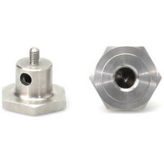 """Transvideo Female 3/8"""" to M5 Adapter for 3D 918TS0163"""