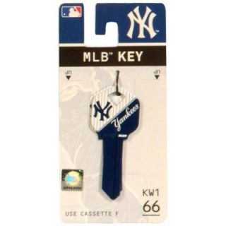 The Hillman Group #66 New York Yankees House Key 89670