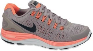 Nike Lunarglide 4 GS Running Shoes   Girls