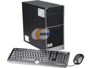 HP GENERIC  TS 212 005 W8PRO  Desktop PC with Intel Core i5  4590 (3.30GHz) , 8GB RAM, 1TB HDD, DVDRW LS, Windows 8 Pro