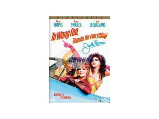 To Wong Foo, Thanks For Everything!Wesley Snipes, Patrick Swayze, John Leguizamo, Stockard Channing, Blythe Danner, Arliss Howard, Jason London, Chris Penn, Melinda Dillon, Beth Grant
