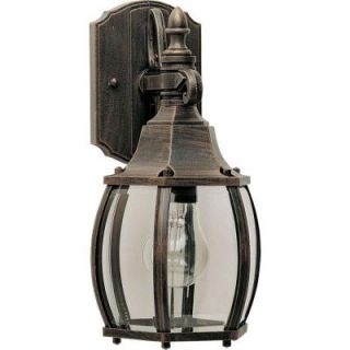 Maxim Lighting Crown Hill Outdoor Wall Mount 1031RP