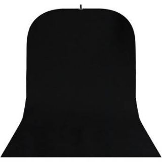 Botero #035 Super Collapsible Background (8x16, Black)