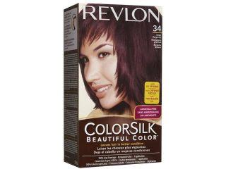colorsilk Luminista #112 Burgundy Black   1 Application Hair Color