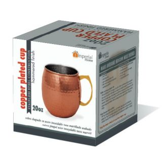 Moscow Mule Mug by Imperial Home