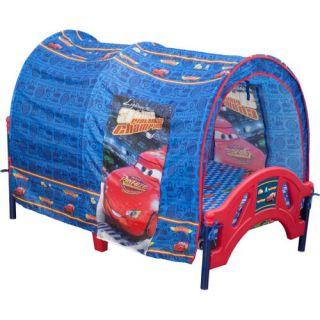 Delta Children Disney Pixar Cars Tent Toddler Capony Bed