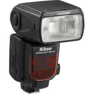 Nikon SB 5000 Replacement for Nikon SB 910  Photo Video