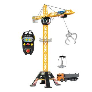 Dickie Toys Mega RC Crane with Truck   Shopping   The Best