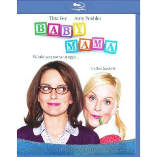Baby Mama [Blu ray]