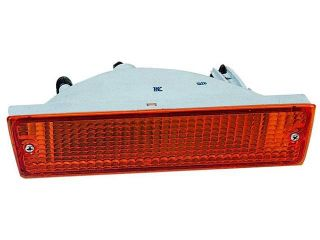 Depo 215 1655R AS Passenger Side Replacement Signal Light For Nissan Sentra