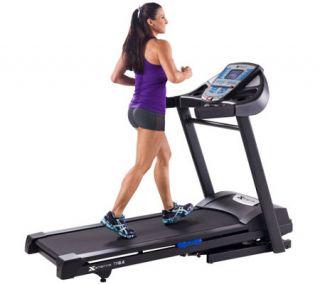 Xterra Trail Racer 600 Treadmill —