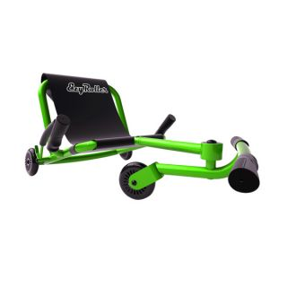 EzyRoller Classic Lime Green Ultimate Riding Machine   18377296