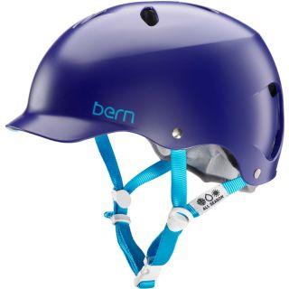 Bern Lenox EPS Brim Women's Helmet