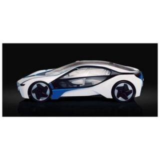 BMW EC10396 Bmw 1 14 Rc 4 Channel Max Speed 313 Full Function Vision Efficient Dynamics Car Licensed By Bmw Rtg