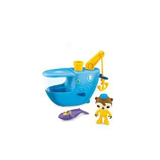 Disney Octonauts Gup Vehicle Gup C   Toys & Games   Action Figures