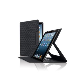 Solo FusionGrip Ultra Slim Tablet Case for iPad Mini and Small Samsung