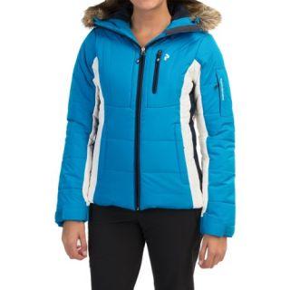 Peak Performance Alta Ski Jacket (For Women) 9690J 74