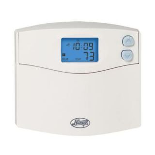 Hunter 5 1 1 Programmable Thermostat 44260