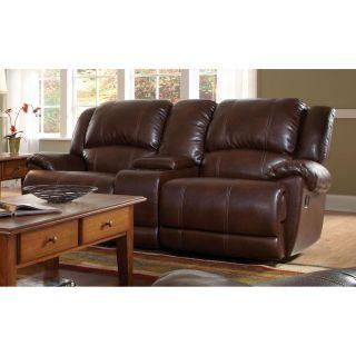 Coaster Furniture 601182 Mackenzie Reclining Love Seat