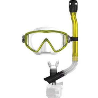 XS Foto GoExplore Combo for GoPro (Yellow) MS590YL