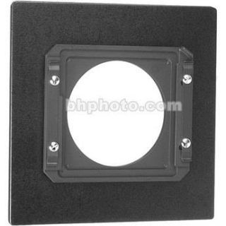 Horseman Lensboard Adapter for 80 x 80mm Lensboards on 140 23517