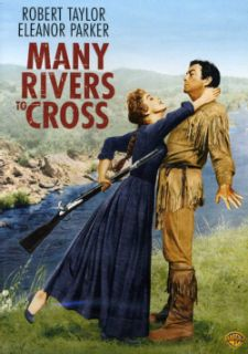 Many Rivers To Cross (DVD)   Shopping