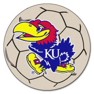FANMATS NCAA   University of Kansas Emblem 14908