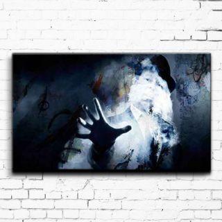 Iconic Sinatra Ol Blue Eyes Acrylic Wall Art by Ready2hangart