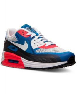 Nike Mens Air Max 90 Lunar C3.0 Running Sneakers from Finish Line