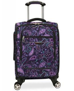 Ricardo Mar Vista 17 Carry On Spinner Suitcase   Carry On