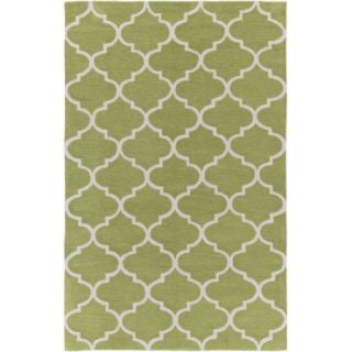 Artistic Weavers Holden Finley Moss/Ivory Area Rug