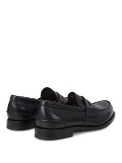 Pembrey leather loafers  Churchs US