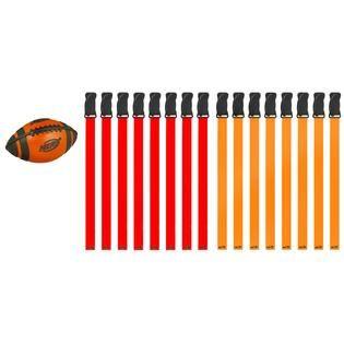 Nerf ®* Flag Football Set Nerf Sport   Toys & Games   Outdoor Toys