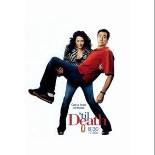 'Til Death Movie Poster (11 x 17)