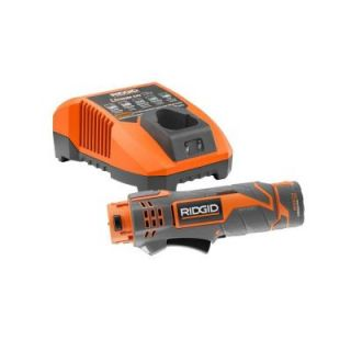 RIDGID JobMax 12 Volt Lithium Ion Headless Kit R8223500K