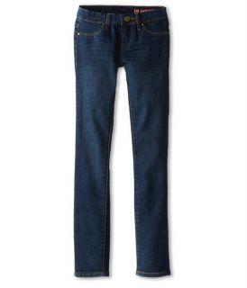 Blank Nyc Kids Dark Denim Skinny Jeans In Trojan Super Big Kids