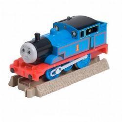Thomas the Tank Engine Thomas Trackmaster Toy Train/ Engine