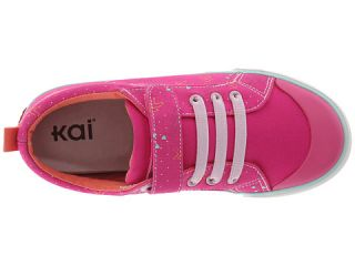 See Kai Run Kids Noel Toddler Little Kid Hot Pink 2, Pink