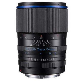 Venus Laowa 105mm f/2 (T/3.2) Smooth Trans Focus (STF) Lens for Sony FE Mount VE10520SFE