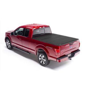 BAK Industries 48329 BAKFlip MX4 Hard Folding Truck Bed Cover Fits 15 16 F 150