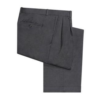 Barry Bricken Worsted Wool Dress Pants (For Men) 1166V 71
