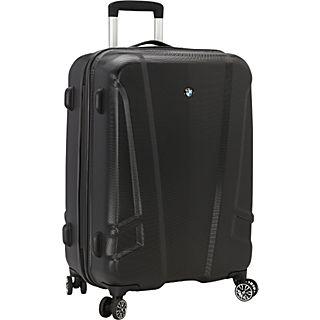BMW Luggage 23.25 Split Case 8 Wheel Spinner