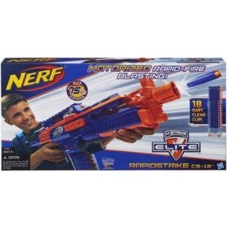 Nerf N Strike Elite Rapidstrike CS 18 Blaster