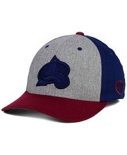 Old Time Hockey Colorado Avalanche Triplex Flex Cap   Sports Fan Shop